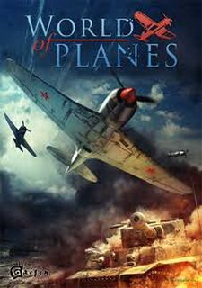World of Planes