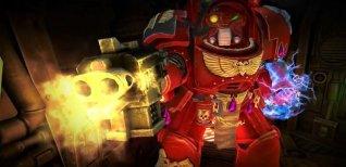 Warhammer 40,000: Space Hulk. Видео #2