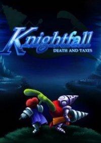 Обложка Knightfall: Death and Taxes