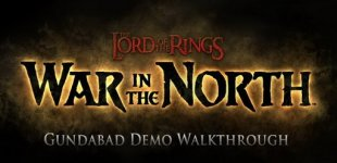 The Lord Of The Rings: War In The North. Видео #21