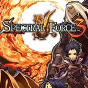 Обложка Spectral Force 3: Innocent Rage