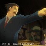 Скриншот Professor Layton vs. Ace Attorney – Изображение 12