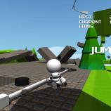 Скриншот Super Robo Runner