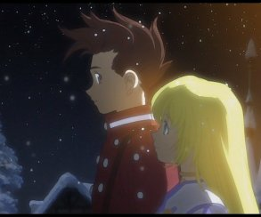 Tales of Symphonia Chronicles. Новый трейлер