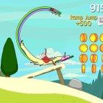 Скриншот Ski Safari: Adventure Time – Изображение 2