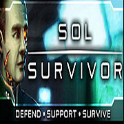 Обложка Sol Survivor