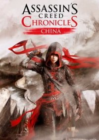 Обложка Assassin's Creed Chronicles: China