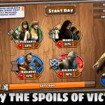 Скриншот Age of Castles: Warlords – Изображение 2