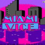 Скриншот Miami Vice (1989) – Изображение 3