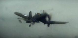 Iron Wings. Геймплейный трейлер