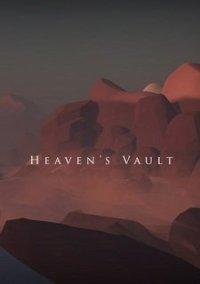 Heaven's Vault – фото обложки игры