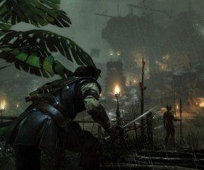 Пиратский ролевой экшен Raven's Cry задержится на полтора месяца
