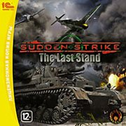 Обложка Sudden Strike: The Last Stand