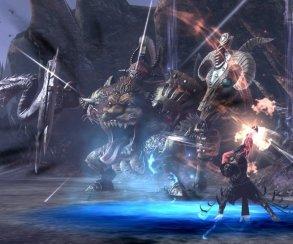 Sony строит дворец Алисы в Soul Sacrifice Delta