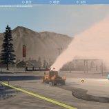 Скриншот Snowcat Simulator 2011