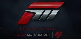 Forza Motorsport 4. Видео #6