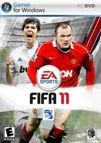 FIFA Soccer 11 – фото обложки игры