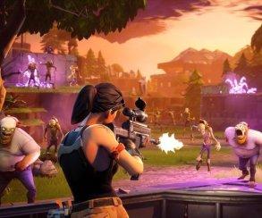 Fortnite отEpic Games жива ивыйдет уже через пару месяцев