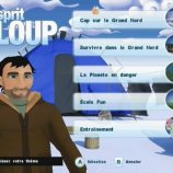 Скриншот L'esprit du Loup
