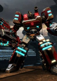 Обложка Transformers: Fall of Cybertron - Multiplayer Havoc Pack