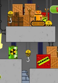 Ware-house Factory Siege Dash - Running From The Danger – фото обложки игры
