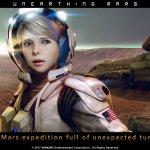 Скриншот Unearthing Mars – Изображение 1