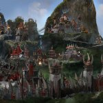 Скриншот Might & Magic: Heroes 6 - Pirates of the Savage Sea – Изображение 2
