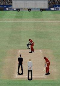 Обложка International Cricket Captain 2010
