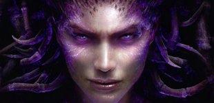 StarCraft 2: Heart of the Swarm. Видео #12