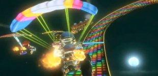 Mario Kart 8. Видео #2