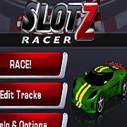 Обложка SlotZ Racer