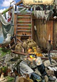Обложка Robinson Crusoe