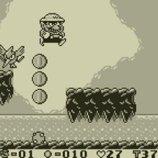 Скриншот Wario Land: Super Mario Land 3