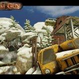 Скриншот Warm Gun