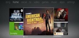 Alan Wake's American Nightmare. Видео #5