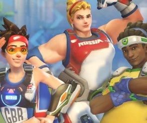 Лусиобол – новый спортивный режим в Overwatch