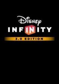 Обложка Disney Infinity 3.0