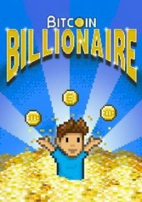Обложка Bitcoin Billionaire