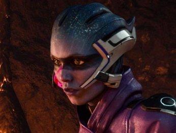 Ультимативный гайд по Mass Effect: Andromeda