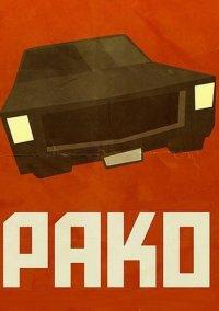 Обложка PAKO - Car Chase Simulator
