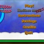 Скриншот Balloon Gentleman – Изображение 1