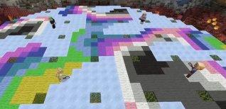 Minecraft. Обновление консольной версии