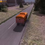 Скриншот Street Cleaning Simulator