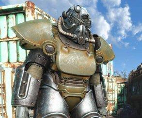 Как выглядит Fallout 4 с официальными текстурами высокого разрешения