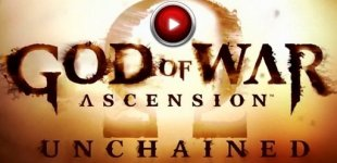 God of War: Ascension. Видео #12