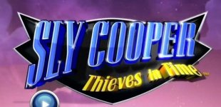 Sly Cooper: Thieves in Time. Видео #7