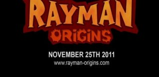 Rayman Origins. Видео #2