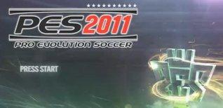 Pro Evolution Soccer 2011. Видео #3