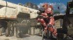 Похорошевшие спартанцы красуются на кадрах из переиздания Halo - Изображение 13