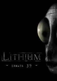 Обложка Lithium: Inmate 39
